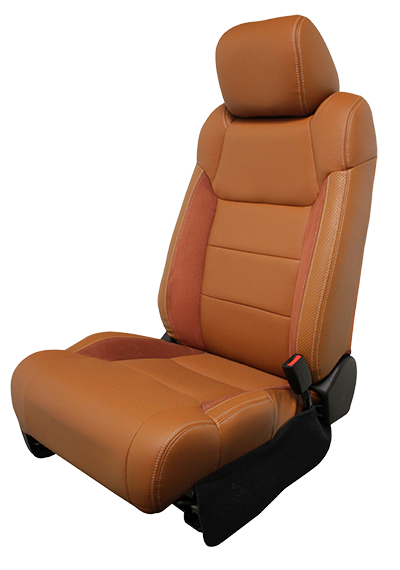 Classic Soft Trim Leader In Aftermarket Leather Interiors