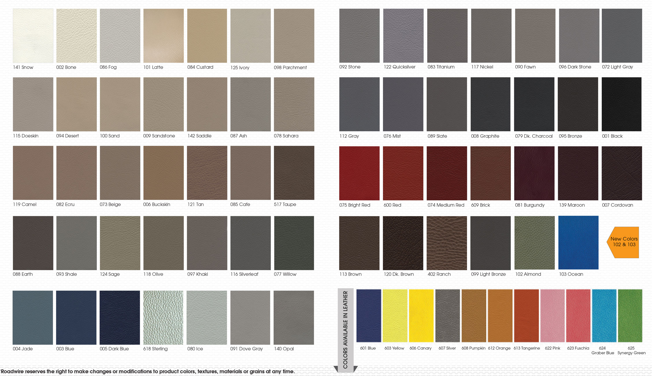 Extraordinary interior leather colors ideas simple for Classic interior house colors